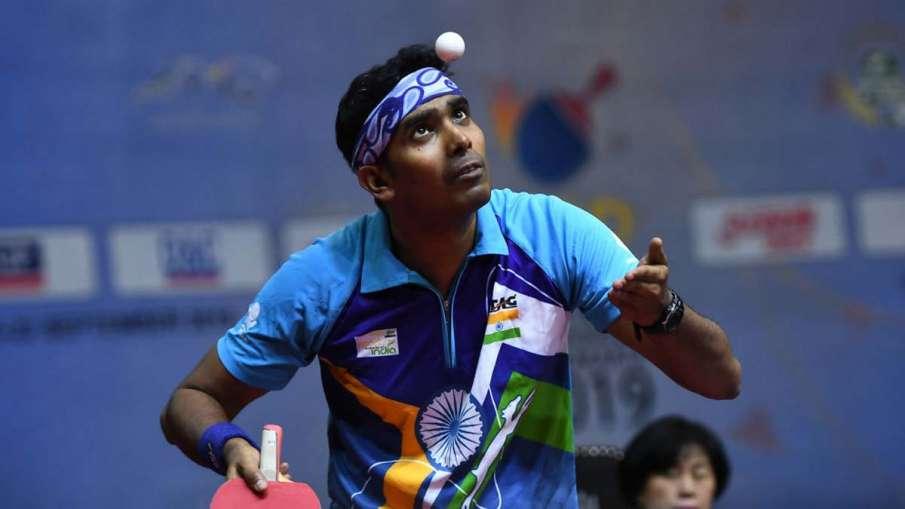 शीर्ष टेबल टेनिस...- India TV Hindi