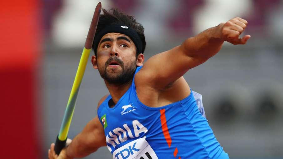 Coronavirus, Sports and Coronavirus, Neeraj Chopra, National Institute of Sport, Tokyo Olympics, Shi- India TV Hindi