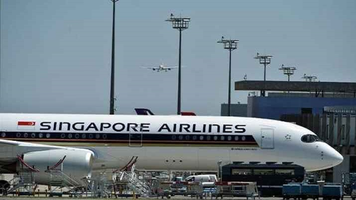 International Flight- India TV Hindi