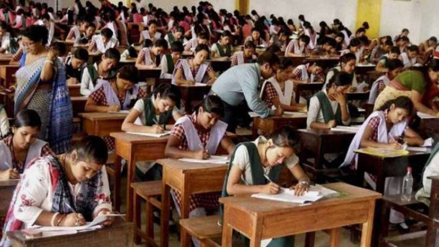 Students from 1st to 8th to pass without examination,...- India TV Hindi