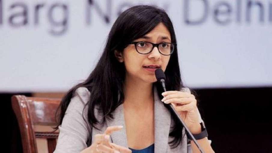 Swati Maliwal- India TV Hindi