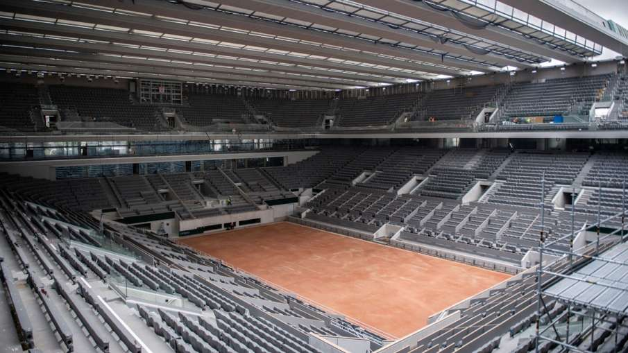 ATP and WTA postpone tennis till June 7- India TV Hindi