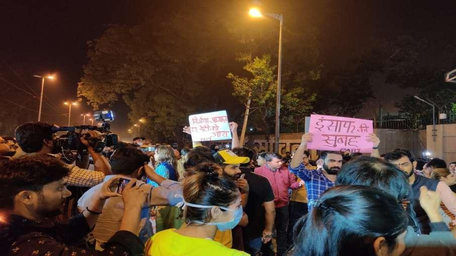 2012 Delhi gang rape, Tihar Jail, Nirbhaya Case- India TV Hindi