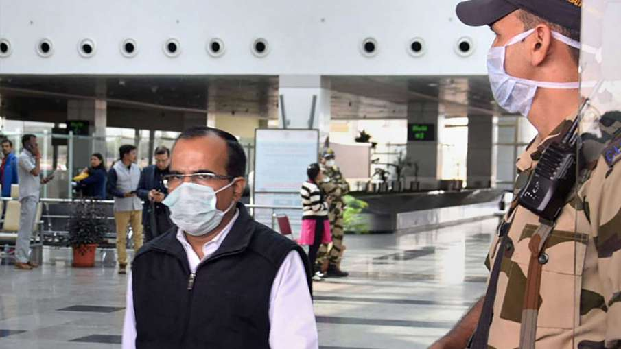 Corona Virus- India TV Hindi