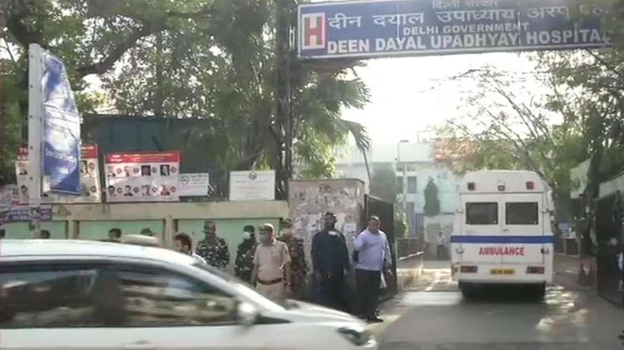 Nirbhaya Convicts Hanging- India TV Hindi