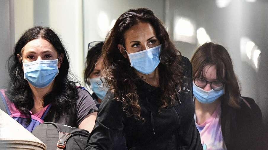 Corona Virus Death Toll in India- India TV Hindi