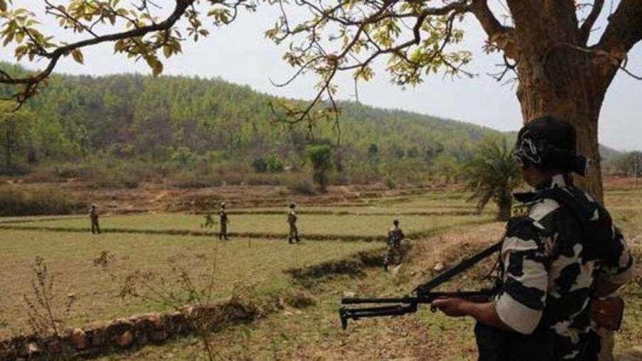 Naxal Attack- India TV Hindi