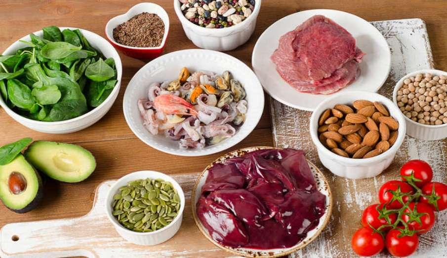 Zinc foods- India TV Hindi