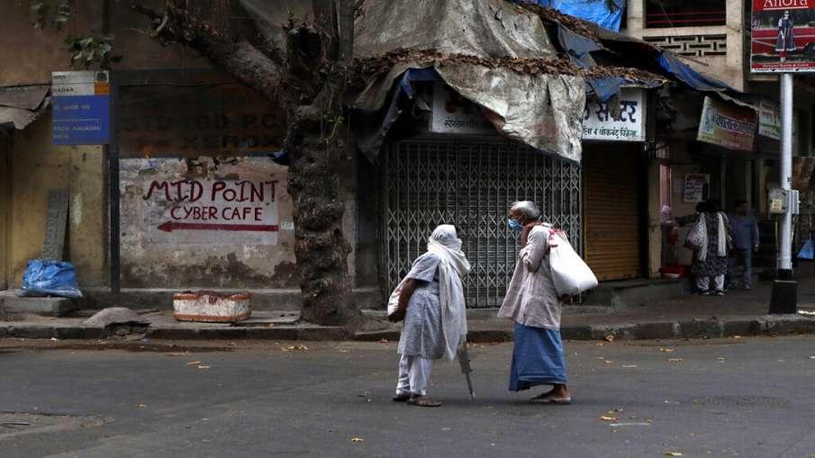 Mumbai: 2 more positive cases found in Dharavi- India TV Hindi