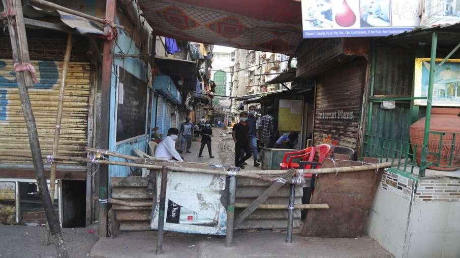 Dharavi Mumbai- India TV Hindi