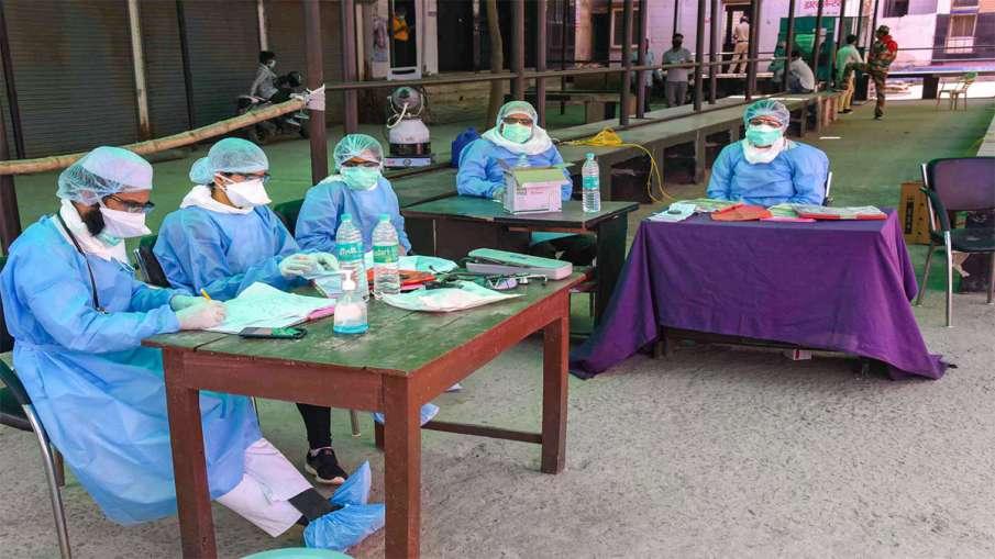 बिहार में Coronavirus संक्रमण मामलों की संख्या बढ़कर 30 हुई - India TV Hindi