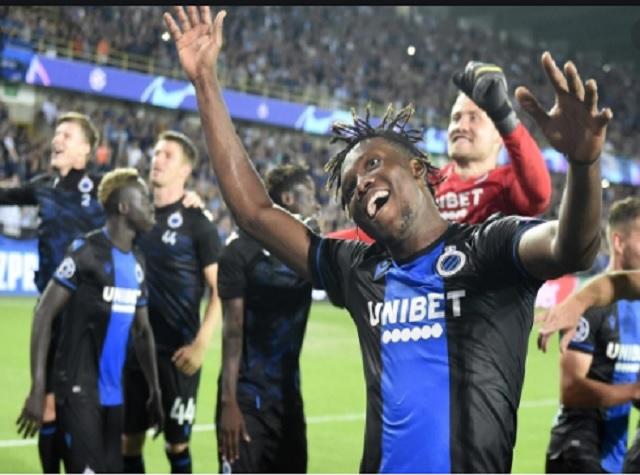Coronavirus: Belgiam Football League suggested, finish the current season by declaring Club Bruje th- India TV Hindi