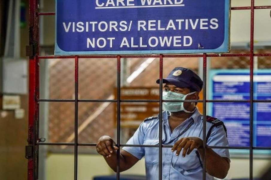 अब घर बैठे करें Coronavirus लक्षणों की जांच, महाराष्ट्र सरकार ने शुरू की ऑनलाइन पहल- India TV Hindi