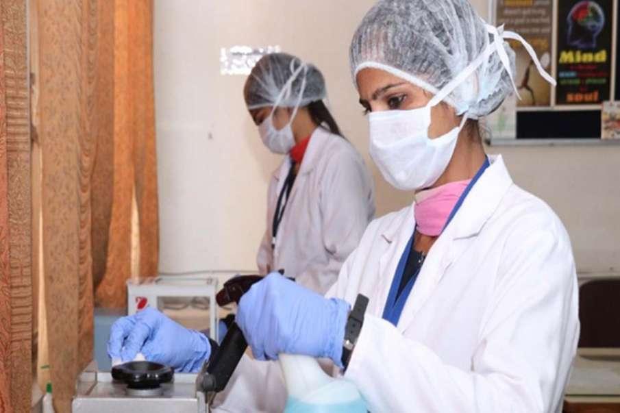 मध्य प्रदेश में Coronavirus के 8 और नये मरीजों की पुष्टि, संक्रमितों की संख्या 119 हुई- India TV Hindi