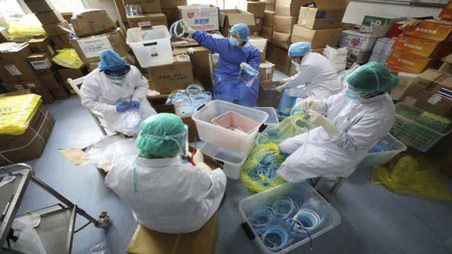 राजस्थान में Coronavirus के 25 नये मामले, कुल संक्रमितों की संख्या 161 हुई- India TV Hindi