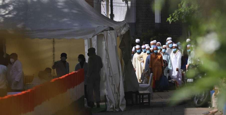 Delhi Police crime branch, maulana sad, nizamuddin markaj, tablighi zamat - India TV Hindi