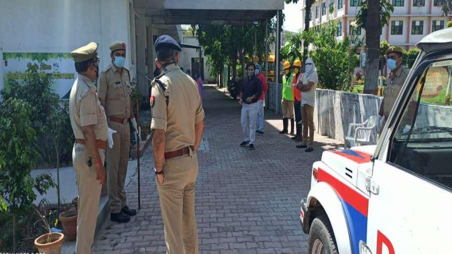 Ghaziabad Police- India TV Hindi