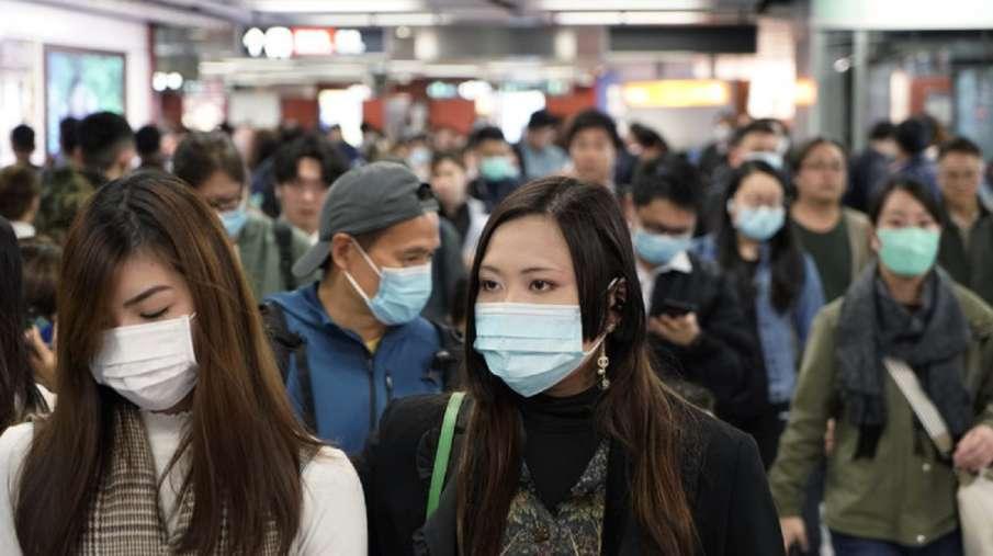 चीन से निकलकर हांगकांग में फैल रहा है कोरोना वायरस, अबतक 2779 मामले आए सामने- India TV Hindi