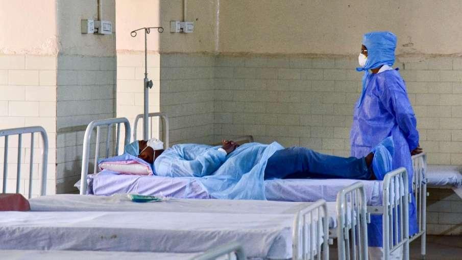FIR registered against tablighi jamaati who admitted in hospital- India TV Hindi
