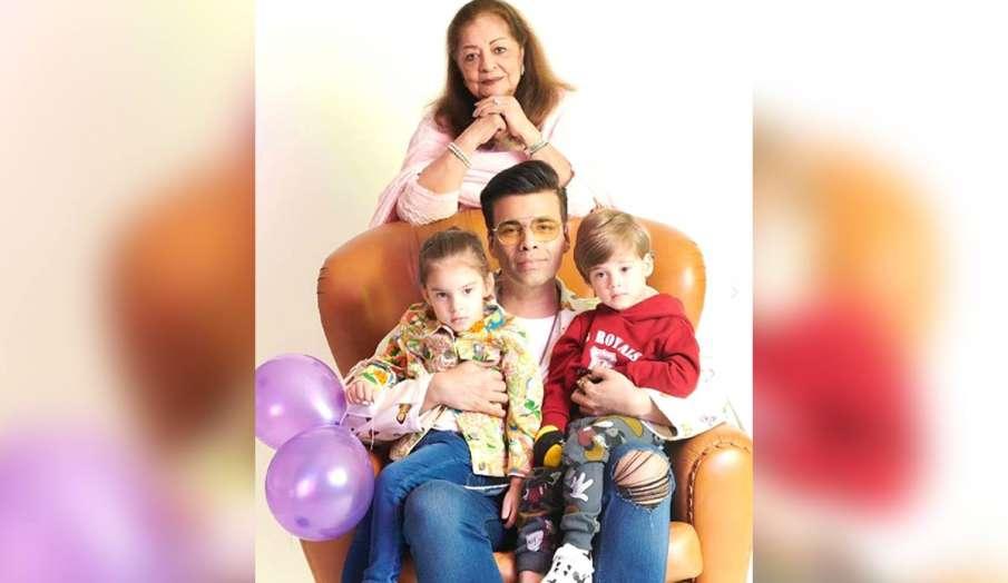 Karan Johar- India TV Hindi