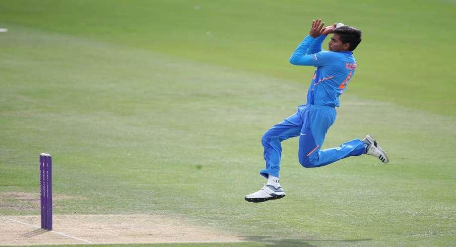 Kartik Tyagi, India, Under 19 World Cup, IPL, IPL 2020, Rajasthan Royals , Brett Lee- India TV Hindi