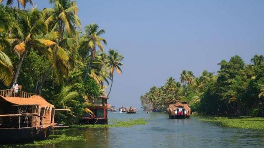 Coronavirus: केरल में हाउस बोट को क्वारंटीन में बदला जाएगा- India TV Hindi