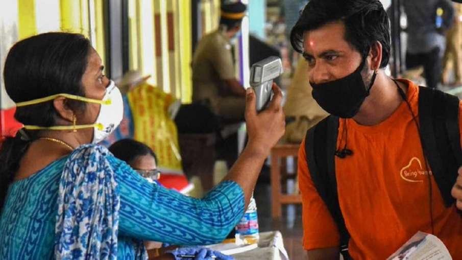 Coronavirus, coronavirus cases in india, coronavirus cases in Maharashtra- India TV Hindi