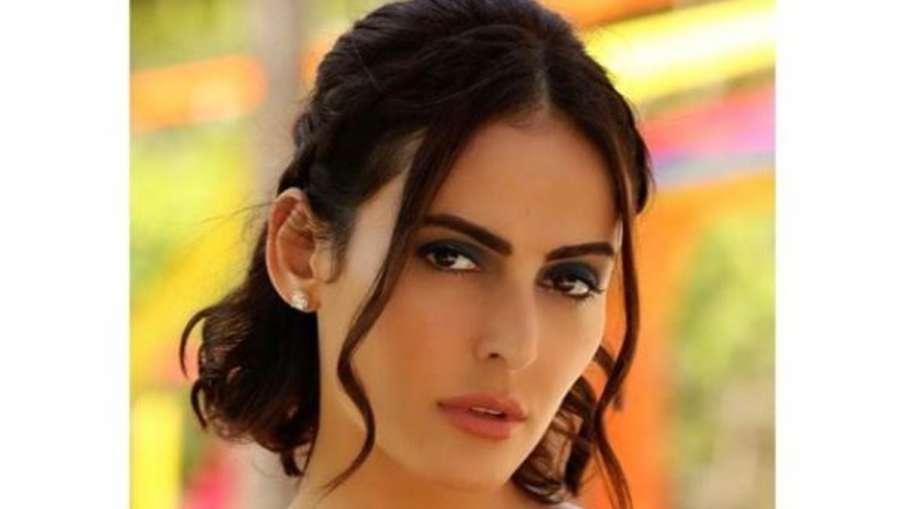 mandana karimi- India TV Hindi