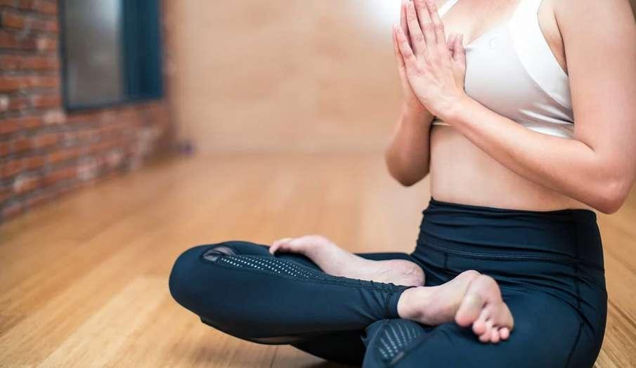 Best yoga poses for migraine - India TV Hindi
