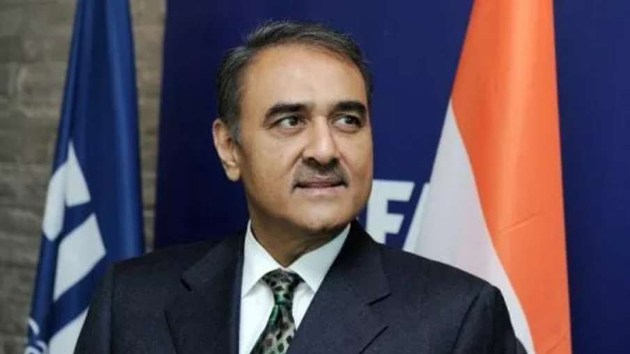 Praful Patel said, India's challenge to host AFC Asian Cup a tough challenge- India TV Hindi