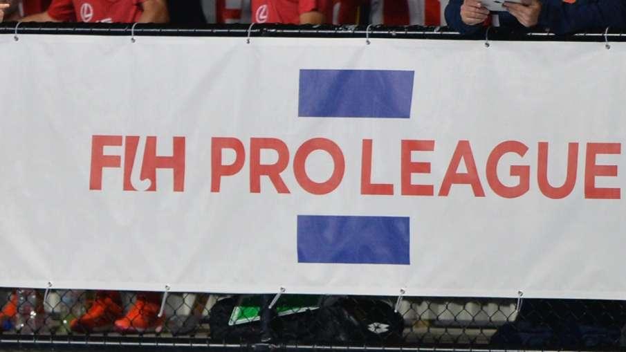Pro League- India TV Hindi