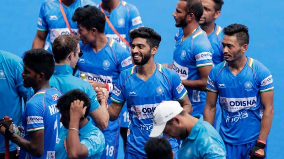 Indian hockey team, Hockey India, sports, Tokyo, Tokyo olympic, Harbinder Singh- India TV Hindi