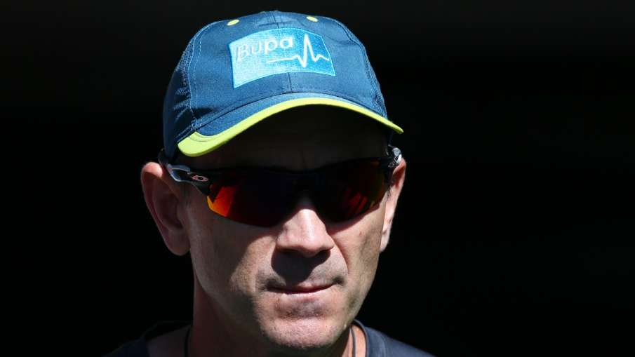 Justin Langer expressed desire to visit Australia for England, said this about IPL- India TV Hindi