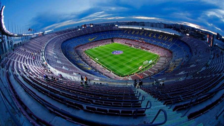 Football, La Liga, Ligue 1, News, Real Madrid, Barcelona, PSG, English, Neymar- India TV Hindi