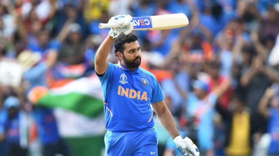After the lockdown, the batsmen will take more time to get into the rhythm than the bowlers - Rohit - India TV Hindi