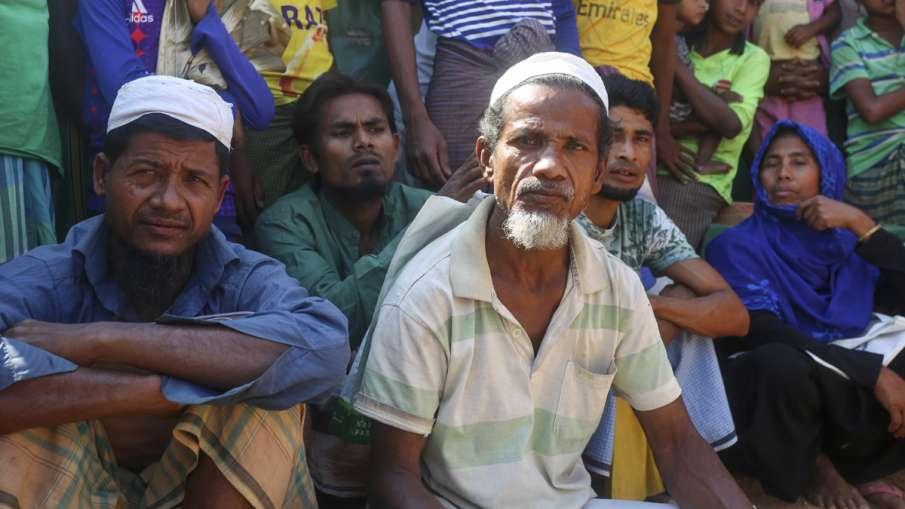 Rohingya Refugees, Rohingya Refugees Bangladesh, Rohingya Refugees Coronavirus- India TV Hindi