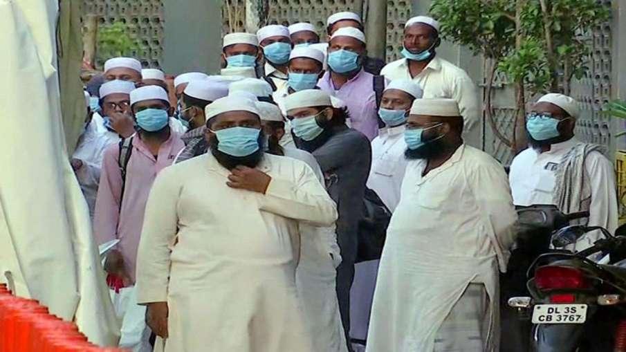BJP Leader ashwini upadhyay demand action on tablighi markaz and maulana saad- India TV Hindi