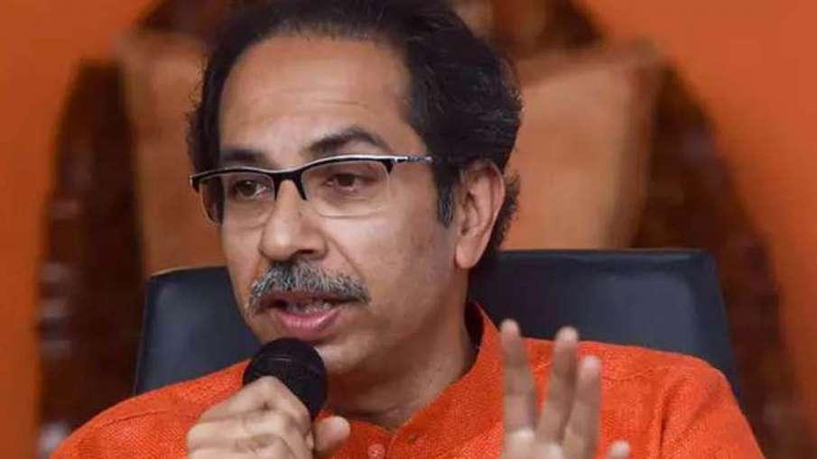 Palghar mob lynching case: Maharashtra government sent SP Gaurav Singh on force leave- India TV Hindi