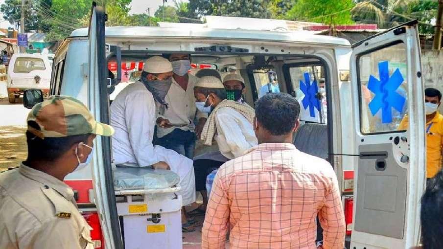 Tablighi Zamaat- India TV Hindi