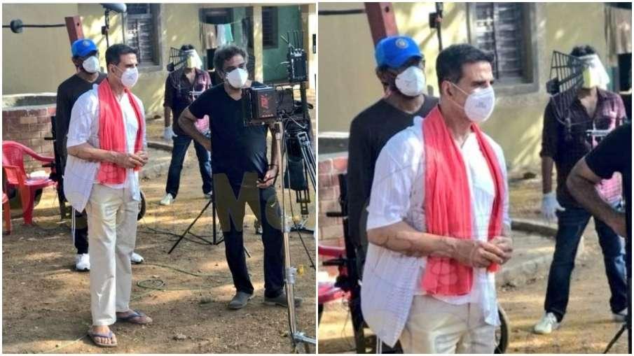 अक्षय कुमार ने पूरी...- India TV Hindi