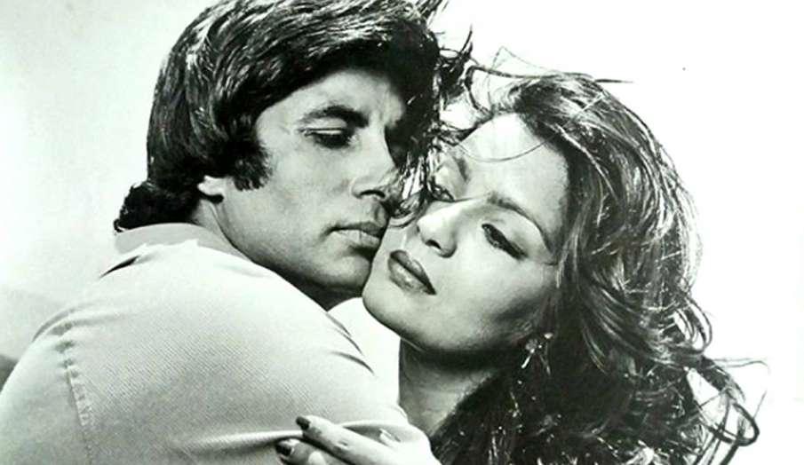 Amitabh Bachchan LAAWARIS- India TV Hindi