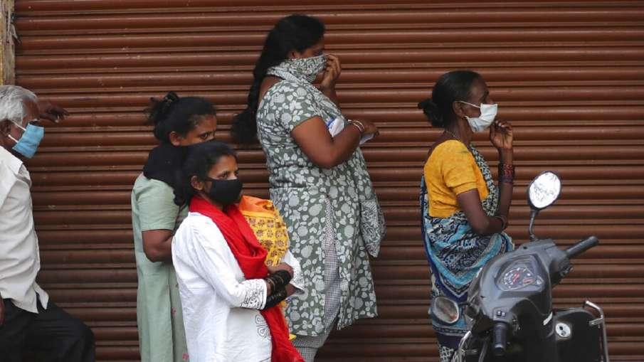 Coronavirus cases in Andhra Pradesh- India TV Hindi