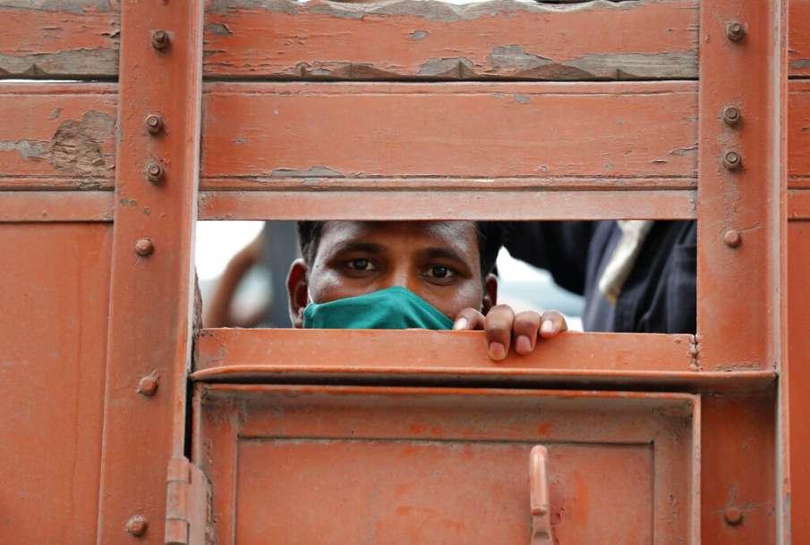 भारत में करीब 23 लाख लोग पृथक-वास में हैं, सरकार ने लगाया अनुमान- India TV Hindi