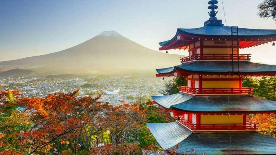 Japan Tourism- India TV Hindi