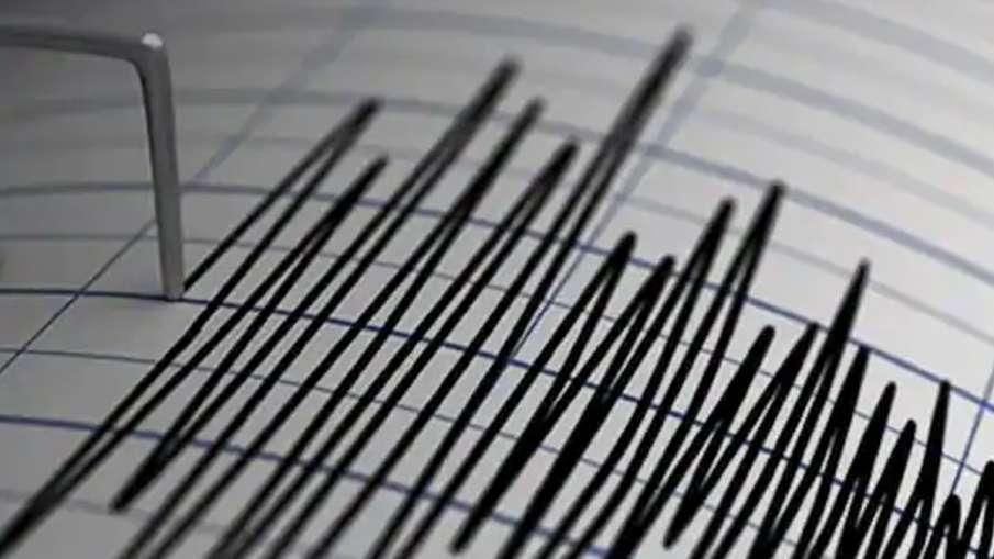 दिल्ली एनसीआर में भूकंप के जोरदार झटके, भूकंप की तीव्रता 4.6 मापी गई, Earthquake in delhi latest upd- India TV Hindi