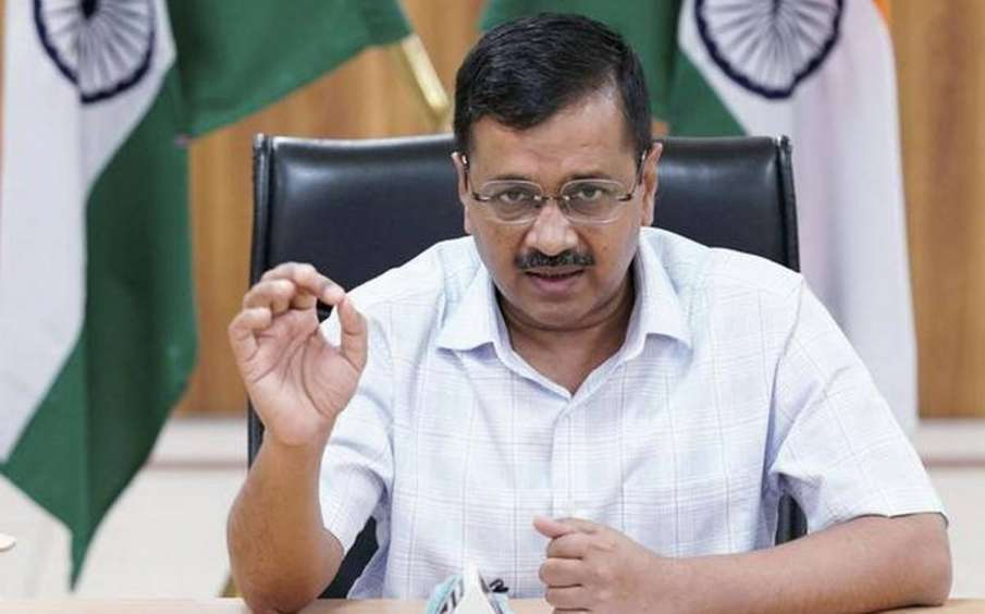 Government tol give 1 crore rupees to Delhi Police constable who lost his life due to Corona: Kejriw- India TV Hindi