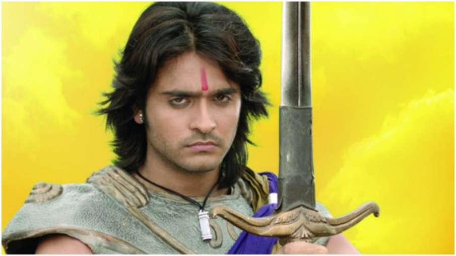'चंद्रगुप्त मौर्य, आशीष शर्मा- India TV Hindi