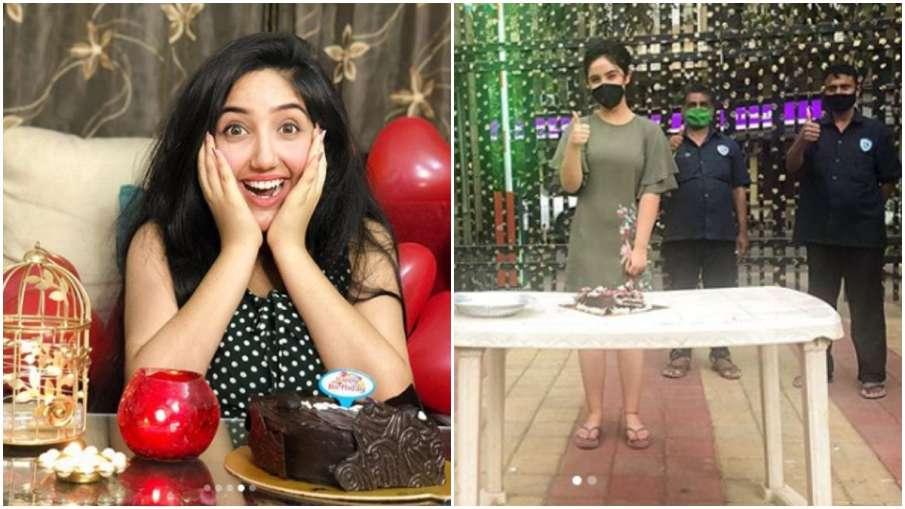 Happy Birthday Ashnoor Kaur- India TV Hindi