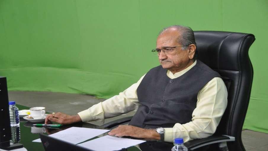 Gujarat High Court cancels education minister...- India TV Hindi