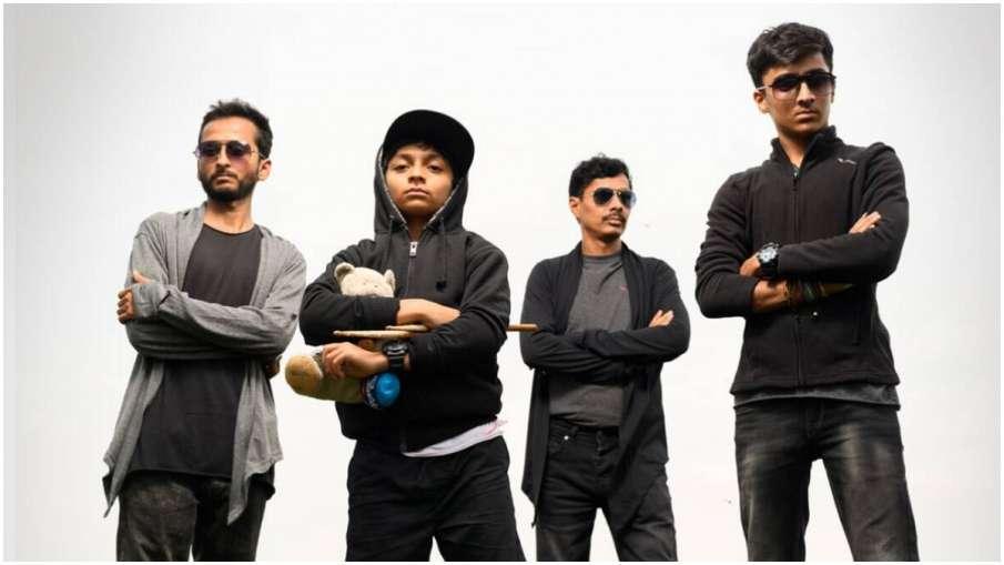 ब्लड ब्रदर्स बैंड...- India TV Hindi